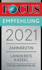 FCGA_Regiosiegel_2021_Zahnärztin_Landkreis-Kassel